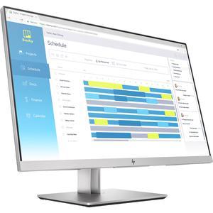 """Écran 27"""" LCD FHD HP EliteDisplay E273D"""