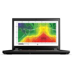 """Lenovo ThinkPad P50 15"""" Core i7 2,7 GHz - SSD 512 Go - 32 Go AZERTY - Français"""
