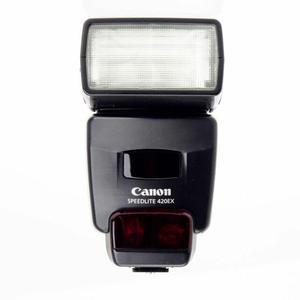 Blitzgerät Canon Speedlite 420EX