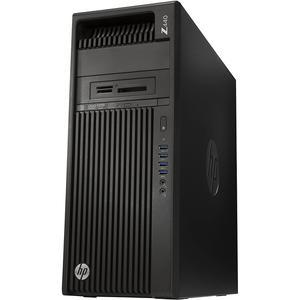 HP Z440 WorkStation Xeon E5 3,5 GHz - HDD 1 To RAM 8 Go