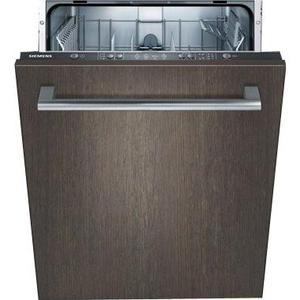 Lave-vaisselle tout intégrable 59,8 cm Siemens SX64D004EU - 12 Couverts