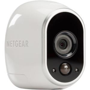 Caméra Arlo VMC3030 - Blanc