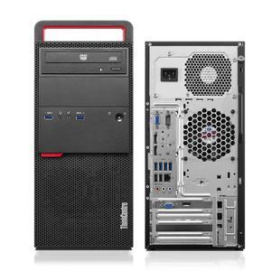 Lenovo ThinkCentre M800 MT Core i5 3,2 GHz - SSD 512 GB RAM 16 GB