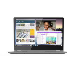 "Lenovo Yoga 530 14"" Core i3 2,3 GHz - SSD 256 GB - 8GB QWERTY - Italia"