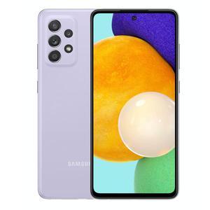 Galaxy A52 5G 128 Go Dual Sim - Violet - Débloqué