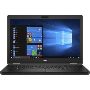 """Dell Latitude 5580 15"""" Core i3 2,4 GHz - HDD 500 GB - 4GB - teclado francés"""