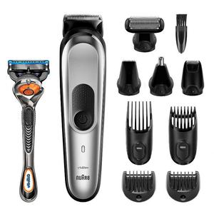 Multifunktion Braun Multi Grooming Kit MGK7220 Haarschneidemaschine Mann