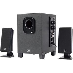 Mobility Lab Style 1100HD Speakers - Black