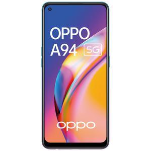 Oppo A94 5G 128GB Dual Sim - Violetti/Sininen - Lukitsematon