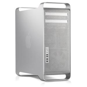 Mac Pro (July 2010) Xeon 2.4 GHz - HDD 480 Go - 16GB