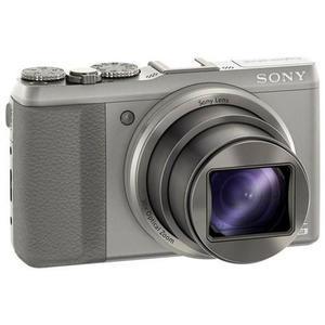 Compact - Sony DSC HX50VS - Argent