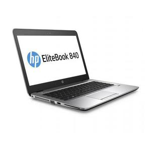 "HP EliteBook 840 G3 14"" (2016) - Core i7-6600U - 8GB - SSD 256 Gb AZERTY - Γαλλικό"