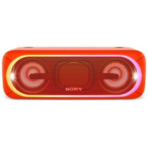 Lautsprecher Bluetooth Sony SRS-XB40 - Rot
