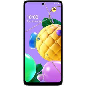 LG K52 64 Gb Dual Sim - Blanco - Libre