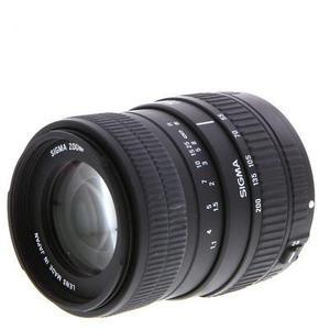 Objectif EF 55-200mm f/4.5-5.6