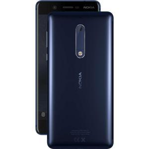 Nokia 5 16 Gb Dual Sim - Blau - Ohne Vertrag