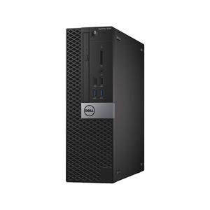 Dell OptiPlex 5040 SFF Pentium 3,3 GHz - HDD 500 GB RAM 8GB