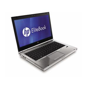"HP EliteBook 8460P 14"" Core i5 2,5 GHz - SSD 128 GB - 8GB QWERTY - Engels (VS)"