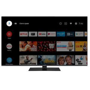 SMART TV Panasonic LCD Ultra HD 4K 109 cm TX-43HX700E
