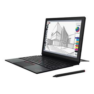 "Lenovo ThinkPad X1 Carbon G7 12"" Core i7 1,3 GHz - SSD 256 Go - 8 Go AZERTY - Français"