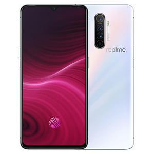 Realme X2 Pro 256GB Dual Sim - Valkoinen - Lukitsematon