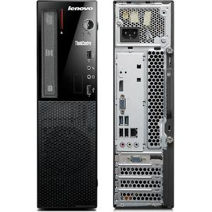 Lenovo ThinkCentre Edge 73 SFF Core i3 3,5 GHz - HDD 250 Go RAM 4 Go