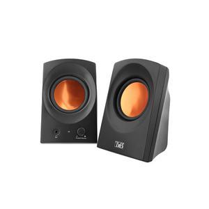 Lautsprecher T'Nb HPARK20BZ - Schwarz