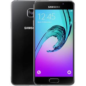 Galaxy A5 (2016) 16 Go - Noir - Débloqué