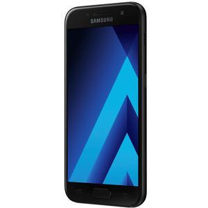 Galaxy A5 (2017) 32GB - Musta - Lukitsematon