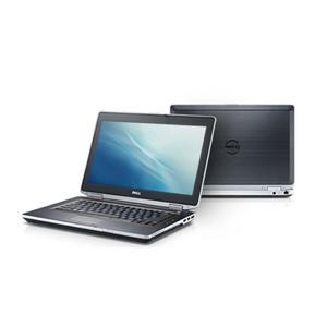 """Dell Latitude E6420 14"""" Core i7 2,2 GHz - HDD 500 GB - 8GB AZERTY - Frans"""