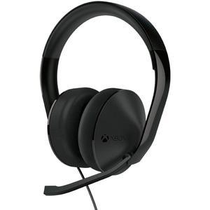 Casque Gaming avec Micro Microsoft Xbox Stereo Headset - Noir
