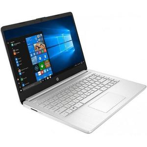 """HP Notebook 14-DQ1043CL 14"""" Core i3 1,2 GHz - SSD 256 GB - 8GB QWERTY - Englisch (US)"""