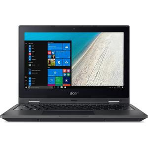 "Acer TravelMate Spin B118-RN 11"" Pentium 1,1 GHz - SSD 128 Go - 4 Go QWERTY - Anglais (US)"