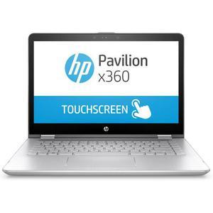 "HP Pavilion X360 14"" Core i5 1 GHz - SSD 512 Go - 8 Go QWERTY - Anglais (US)"