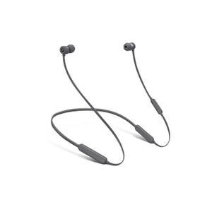 Ecouteurs avec micro bluetooth Beats beatsX - Gris