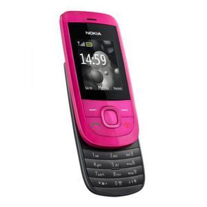 Nokia 2220 Slide - Roze- Simlockvrij