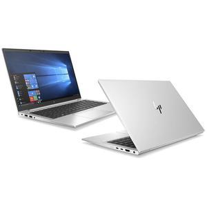 """HP EliteBook 840 G7 14"""" Core i5 1,6 GHz - SSD 256 GB - 8GB - teclado francés"""