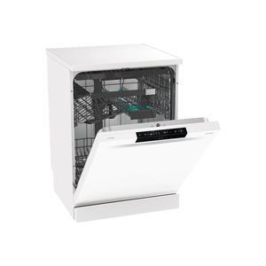Lave-vaisselle pose libre 60 cm Gorenje GS671C60W - 16 Couverts