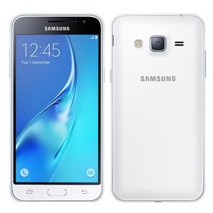 Galaxy J3 (2016) 16 Gb Dual Sim - Blanco - Libre