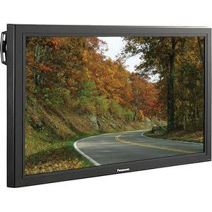 50-inch Panasonic TH-50PH30E 1024 x 768 Plasma Monitor Preto