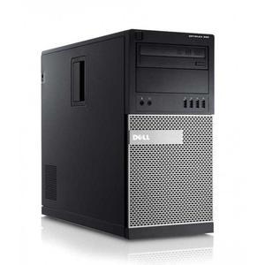 Dell OptiPlex 990 MT Core i5 3,1 GHz - HDD 500 GB RAM 4 GB