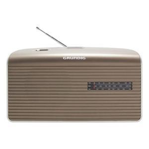 Grundig Music 60L-B Radio Nein