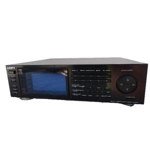 Sony SDP-G905 Zubehör