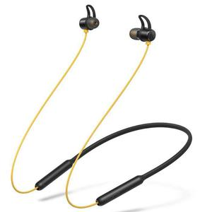 Realme Buds Wireless Earbud Bluetooth Earphones - Amarelo/Preto