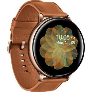 Montre Cardio GPS  Galaxy Watch Active 2 44mm - Or (Sunrise gold)