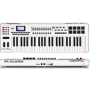 M-Audio Axiom Pro 49 Audio accessoires