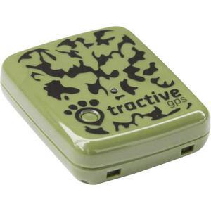 Tractive TRAHU1 Hunters Edition GPS