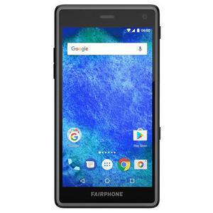 Fairphone 2 32GB Dual Sim - Blauw - Simlockvrij