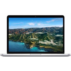"MacBook Pro 13"" Retina (2014) - Core i5 2,6 GHz - SSD 512 GB - 8GB - QWERTY - Spaans"