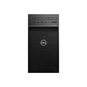 Dell Precision 3640 Tower Core i5-10500 3.1 - SSD 256 GB - 16GB